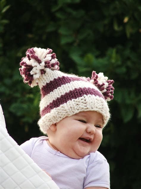 free baby hat knitting patterns patterns for newborn hats