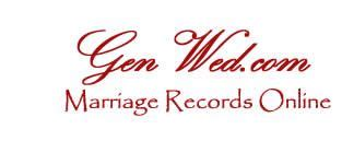 Free Marriage Search Records Marriage Records On Search Marriage Records Free Marriage Records And