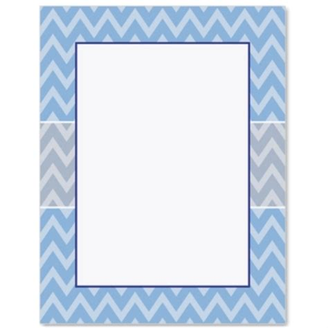free chevron border template for word chevron borders template www pixshark images