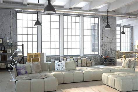 modernes möbeldesign für kleine wohnung vorh 228 nge wohnzimmer gr 252 n
