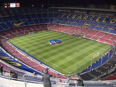 wallpaper stadium barcelona history of fc barcelona history in the worldhistories in