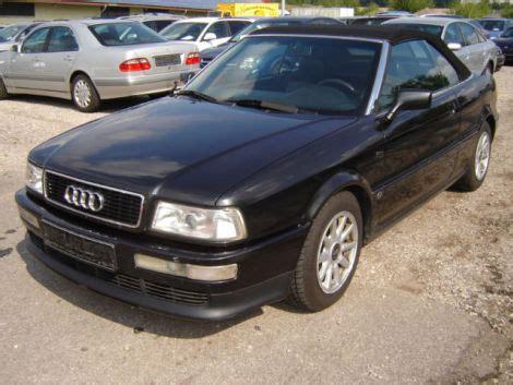 Suche Audi 80 by Audi 80 V6 S2 Sto 223 Stange Front Suche