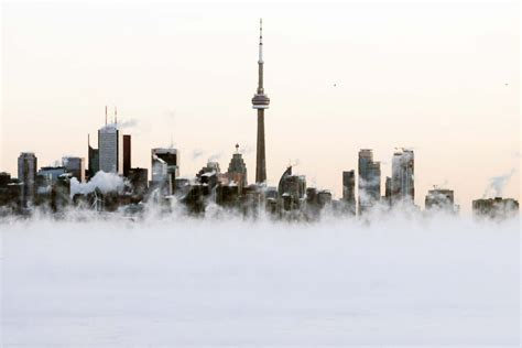 It Is Cold In Toronto Aka I Boots Wonderbalm by It S Official Toronto Breaks Record For Cold Weather