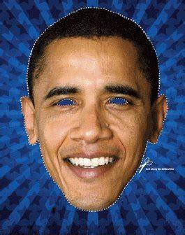 biografía corta de barack obama breve historia universal fotos mascaras graciosas de obama