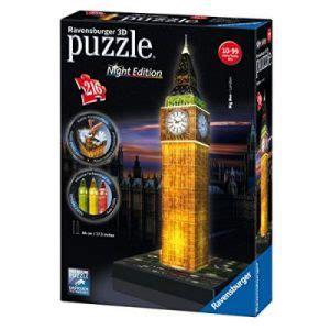 3d beleuchtung 3d puzzle mit beleuchtung puzzle mit led im test
