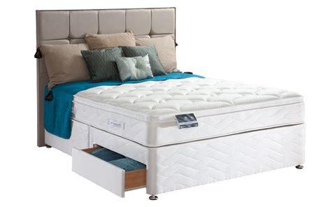Posturepedic Bed by Sealy Posturepedic Pearl Geltex Mattress Mattress