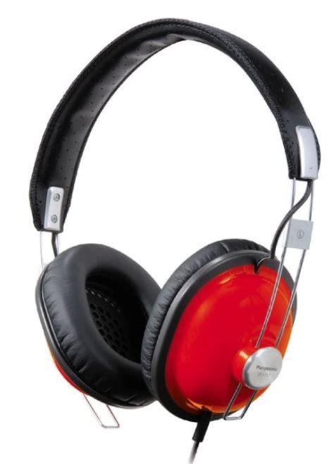Headphone Panasonic panasonic rp htx7 r1 monitor stereo headphones electronics