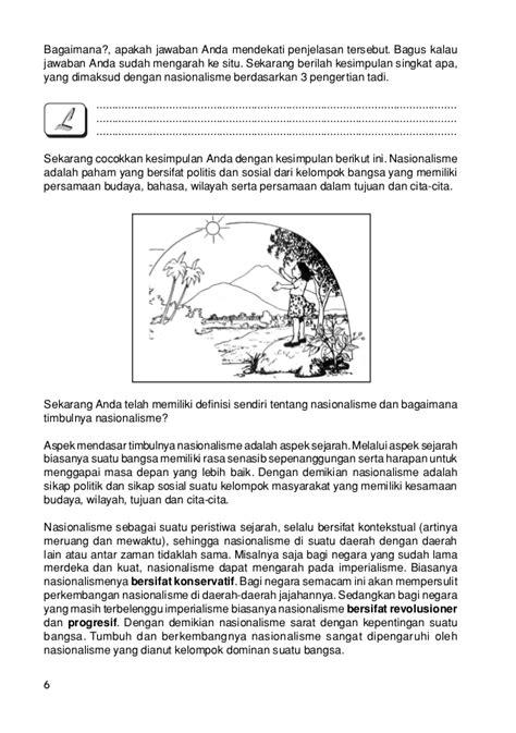 Nasionalisme Dan Revolusi Indonesia Dan Mengapa Negara Gagal masuknya paham paham baru dari eropa terhadap perjuangan kemerdekaan