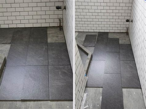 bathroom tile spacing subway tile bathroom black grout amazing tile