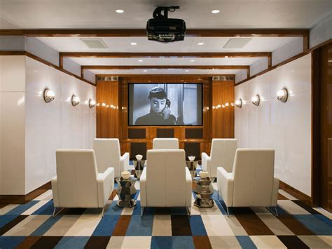 home theater interiors home theater popcorn machines pictures options tips