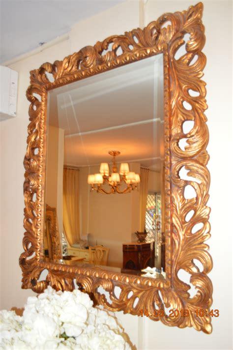 Miroir Ancien Doré by Index Of Catalogue