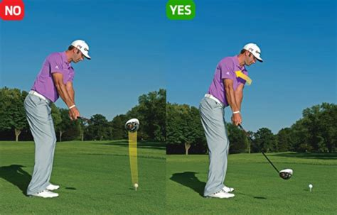 best golf swing for bad back cover story dustin johnson hit your best shots