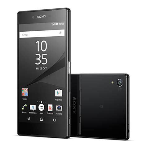sony xperia  premium noir   achat smartphone telephone portable sony pour