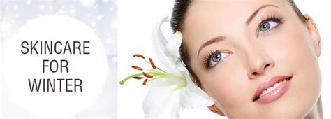 Caring For The Skin In Winter by Some Useful Skin Care Tips For Winter Season
