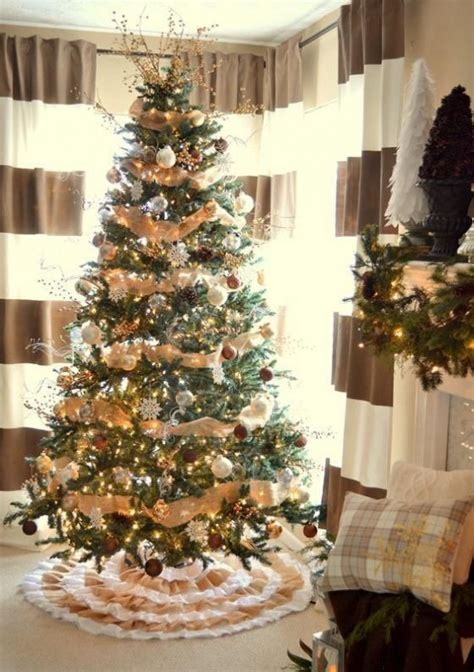 indoor christmas decorations ideas 30 adorable indoor rustic christmas d 233 cor ideas digsdigs