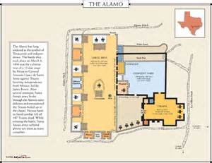 alamo floor plan 1836 alamo blueprint images frompo 1