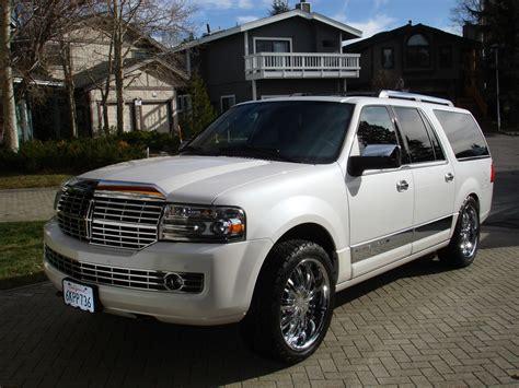 on board diagnostic system 2012 lincoln navigator l parking system lincoln navigator spy shots autos weblog