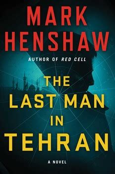 the last in tehran book by henshaw official