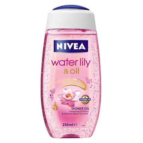 Nivea Shower Gel by Buy Nivea Water And Shower Gel 250 Ml