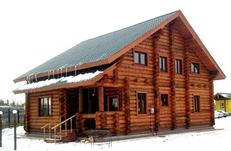 Cost To Build A Small Cabin by How Much Does It Cost To Build A Log Cabin