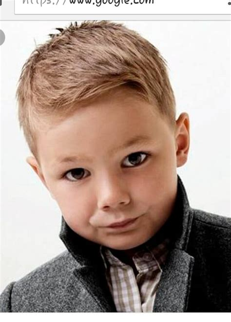 hairstyles for girl child with short hair image result for little boys haircuts for fine hair