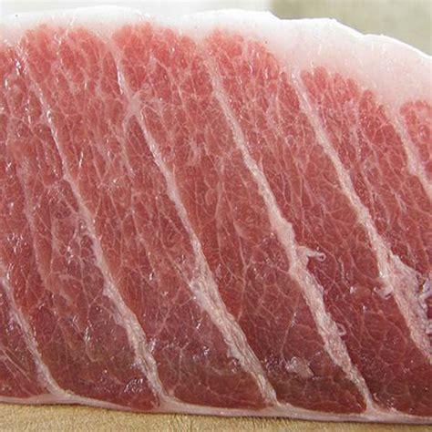 cucinare tonno rosso tataki di tonno rosso con pesto di menta fresco pesce