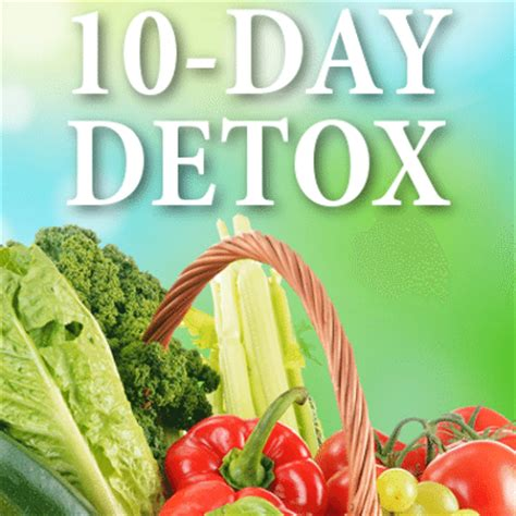 Droz 10 Detox Foods by Dr Oz 10 Day Detox Diet Review Cut Out Wheat Dairy