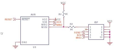 jtag series resistors jtag series resistors jtag wiring diagram and circuit schematic