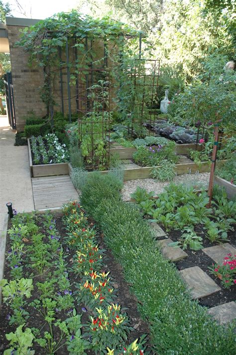 kitchen gardens design grow a flavorful landscape stark bro s