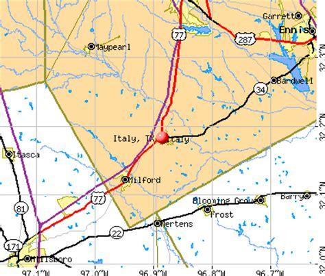 italy texas map map of italy texas map of africa
