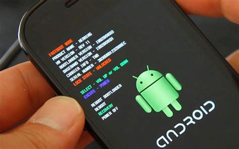 android boot into recovery solve the problems of android devices with android recovery mode