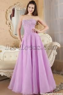 sweet lilac purple long sweet 16 dresses img 5308 1st