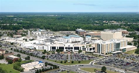 East Carolina Mba Healthcare by Pitt County Memorial Hospital East Carolina