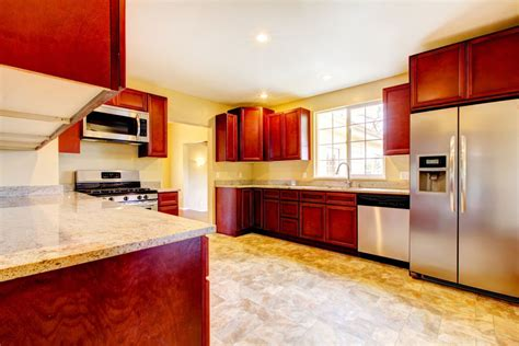 how to clean cherry kitchen cabinets ebay