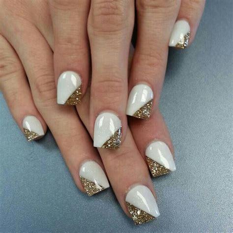 easy nail art gold nail design ideas for short nails nail art designs