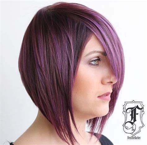 Edgy Bob Hairstyles by 40 Best Edgy Haircuts Ideas To Upgrade Your Usual Styles