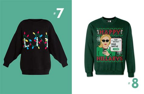 8 of the best ugly but actually awesome christmas