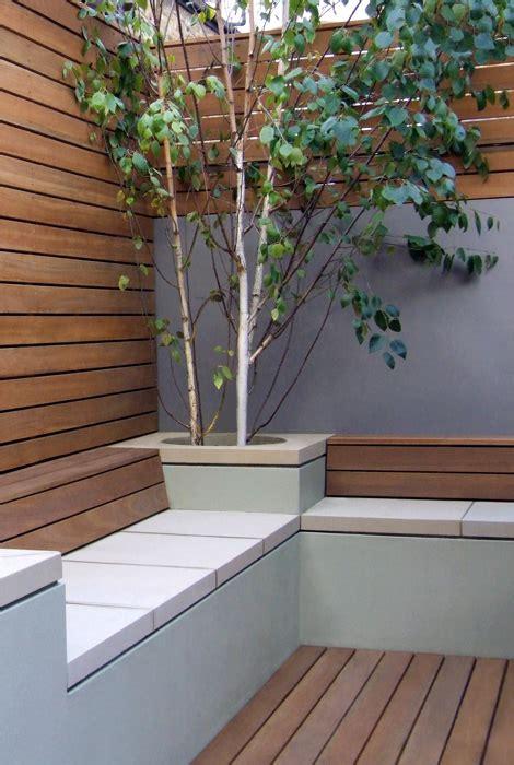 Garden Seating Ideas Contemporary Garden Seating Ideas Home Decor Interior
