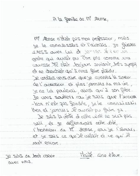 Exemple De Lettre Suicidaire Bernard Hanse Un Homme D Honneur Pi 233 Tin 233 Par Mme S 233 Gol 232 Ne Royal