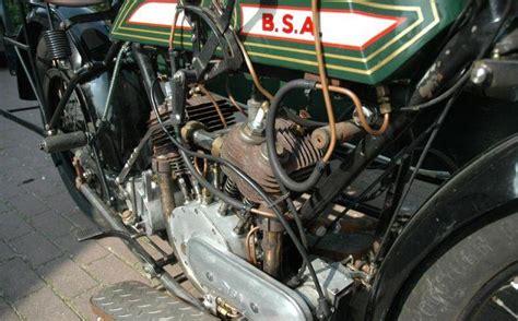 Norton Motorrad Buch by Bsa