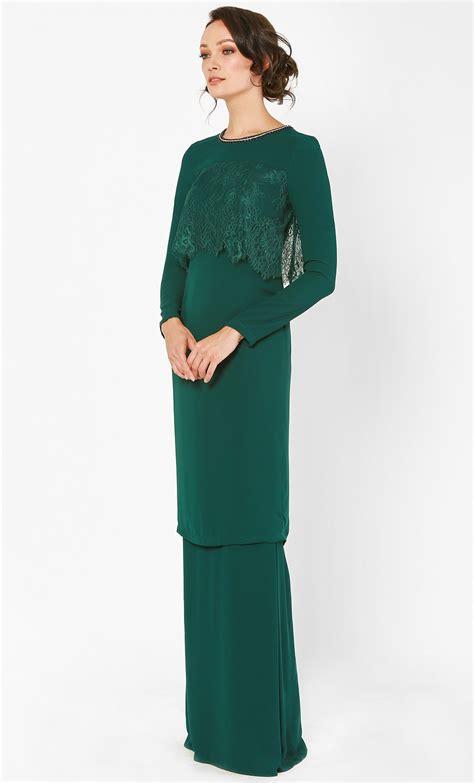 design baju lace terkini 13 design baju kurung moden lace terkini cantik sweet murah