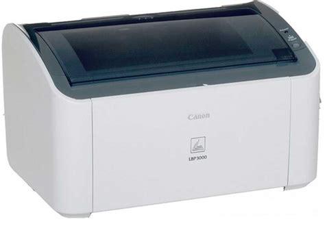 Canon Lbp 3000 canon lbp3000 printer drivers