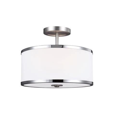 hton bay caffe patina 2 light semi flush mount hton bay 2 light caffe patina flush mount ceiling