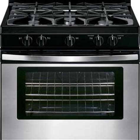 Broil And Serve Drawer by Kenmore 4 2 Cu Ft Gas Range W Broil Serve Drawer