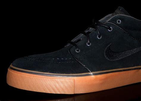 Sepatu Nike Zoom Stefan Janoski nike sb stefan janoski black gum