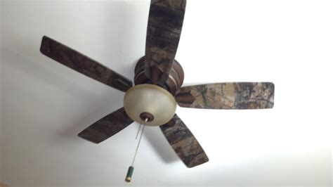 camouflage ceiling fan blades 185 best boys room decor and ideas images on pinterest