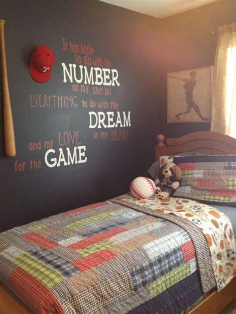 softball bedroom ideas 11 softball theme bedroom softball theme
