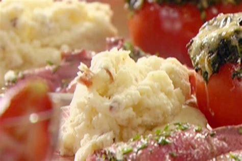Barefoot Contessa Recipe Index by Bacon Horseradish Potatoes Recipe Rachael Ray Food Network