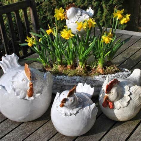 gartendeko ostern gartendeko im fr 252 hlingsgarten