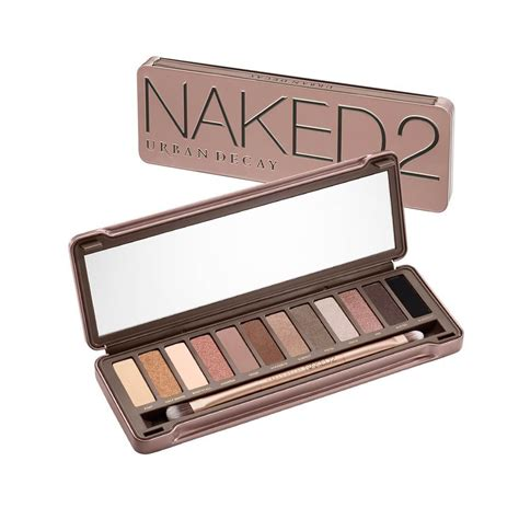 New 2 Eye Shadow Decay Naked2 Eyeshadow New Decay Eyeshadow Palette 2 Ebay